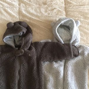 Other - Baby coats